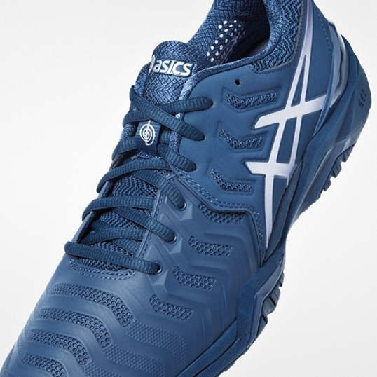 Asics Training Sportswear Style Collection Gym Clothing Shoes
