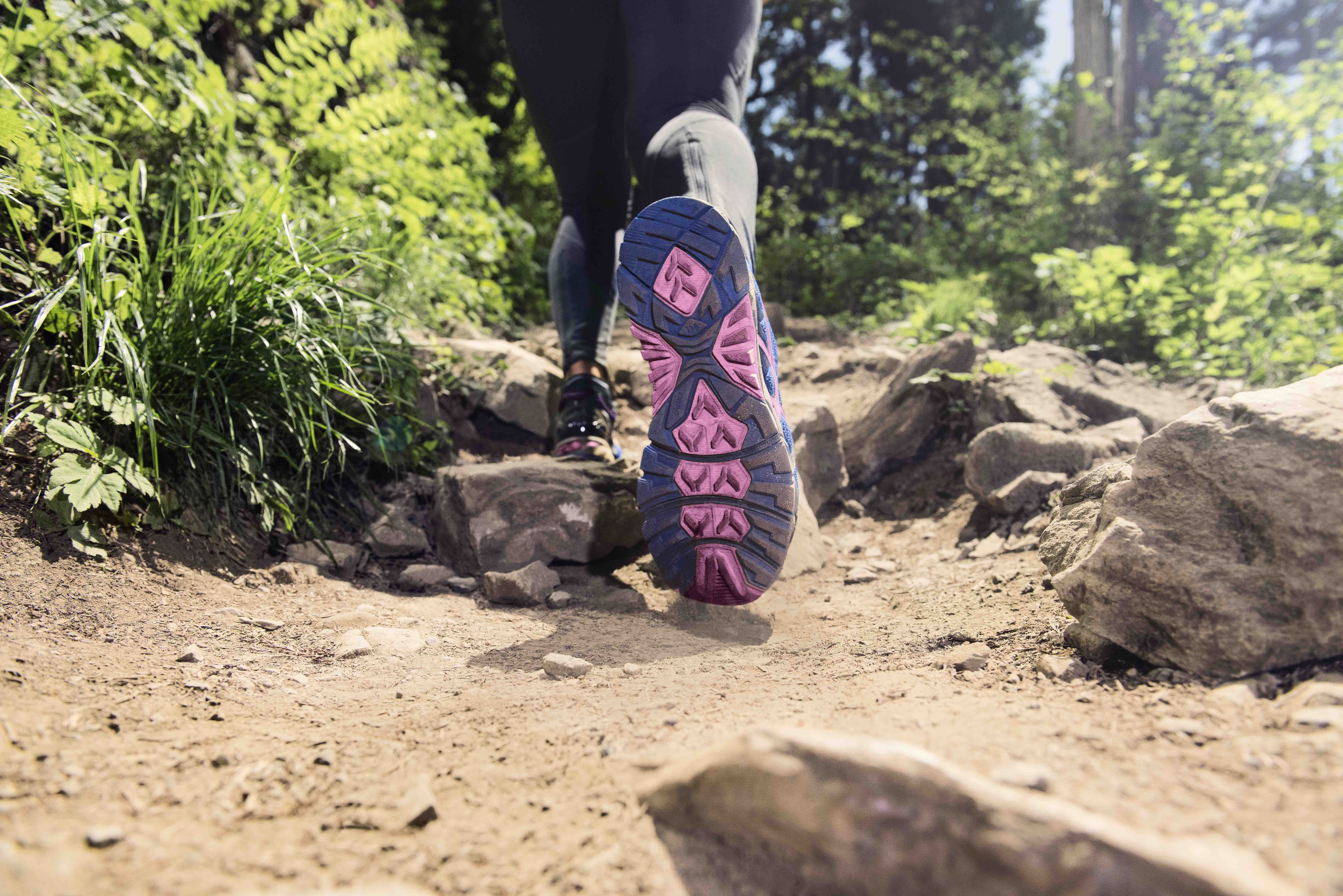 Do I Need Trail Running Shoes for Off