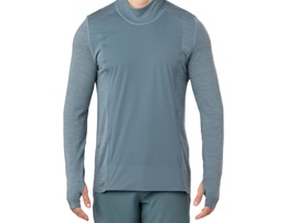 ASICS Metarun Long Sleeved Top for Men