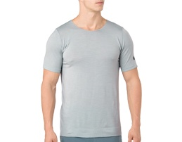 ASICS Metarun Short Sleeved Top for Men