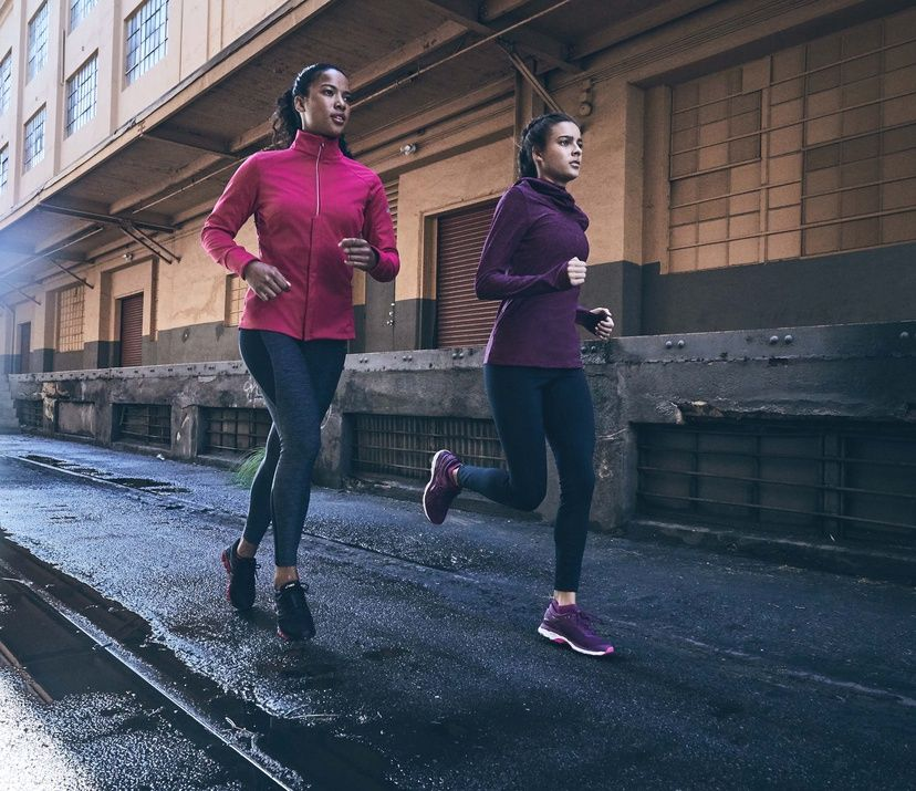 how to dress for your marathon