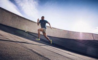 Speed Running Battling Your Best Time