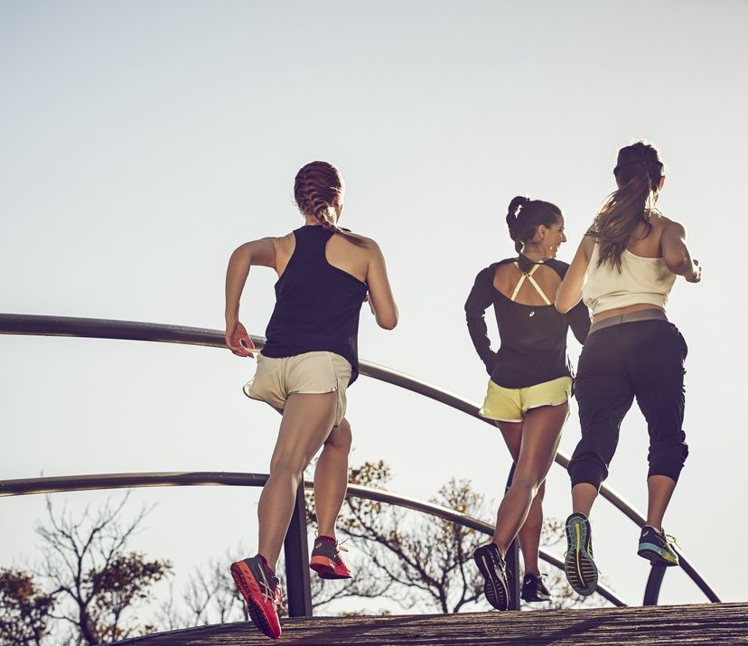 4 ways to become a better runner
