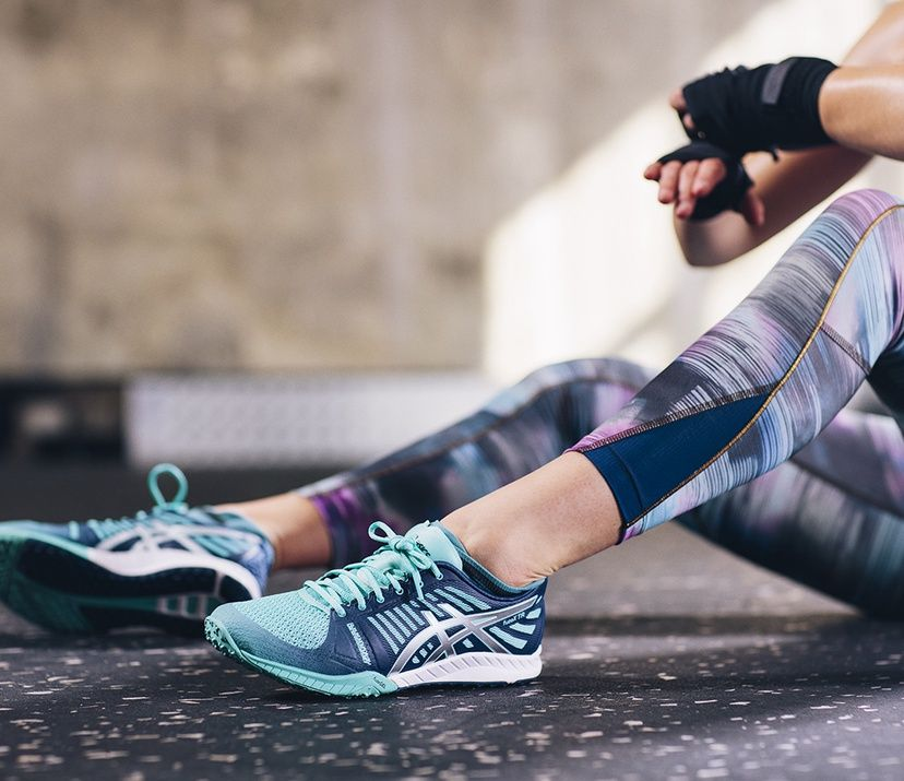 The 5 Principles of ASICS Shoes | ASICS US