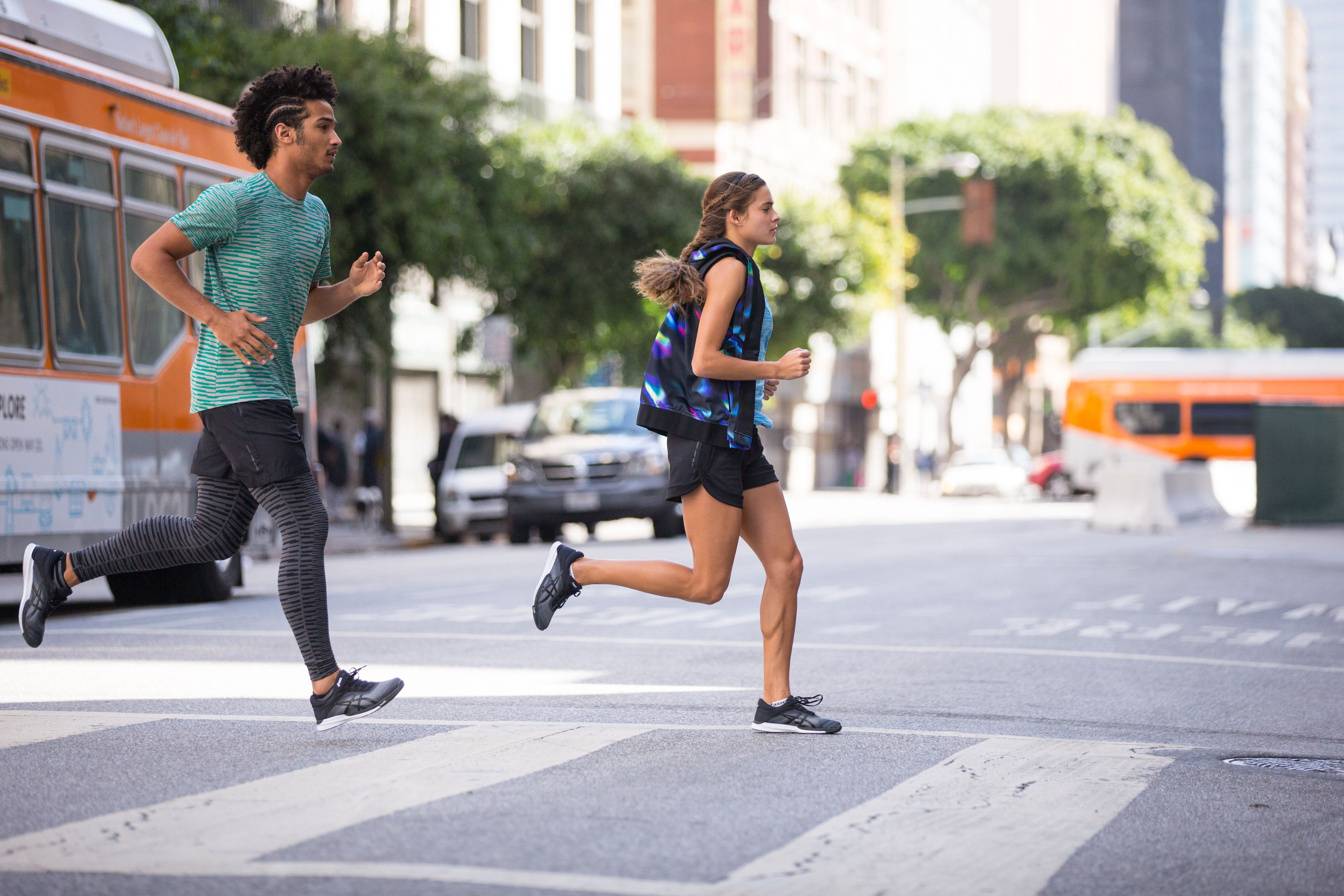10 Ways To Reduce The Risk Of A Running Injury Asics Us