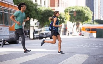 10 ways to reduce the risk of running injury