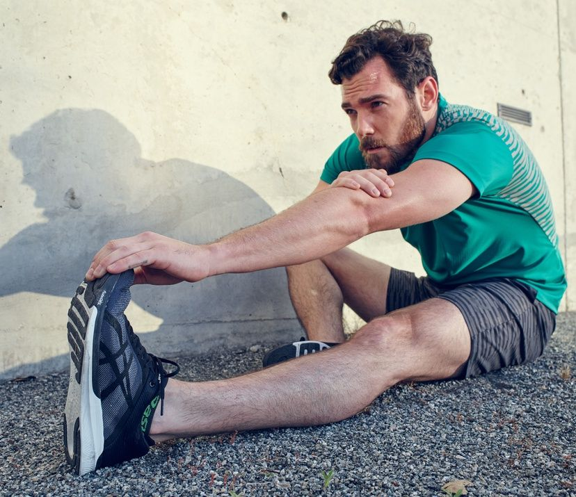 common running injuries and how to heal