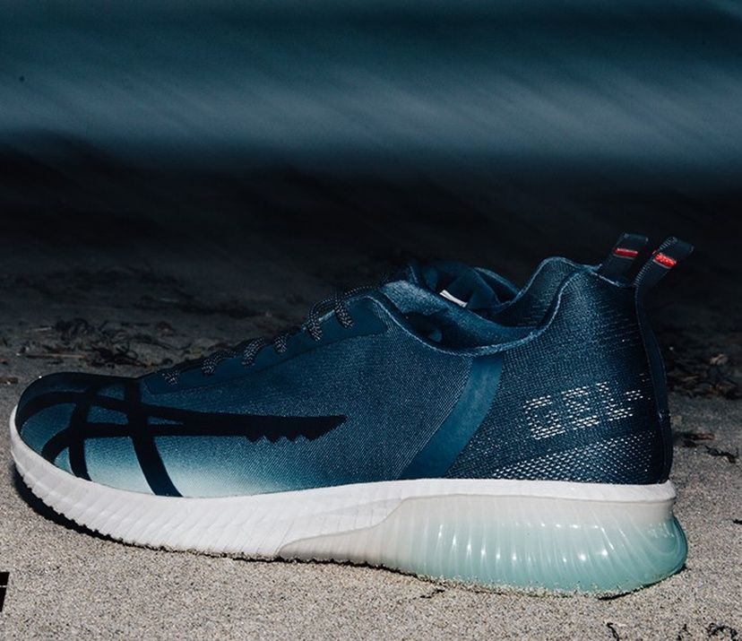 Learn About the New Mita Sneakers