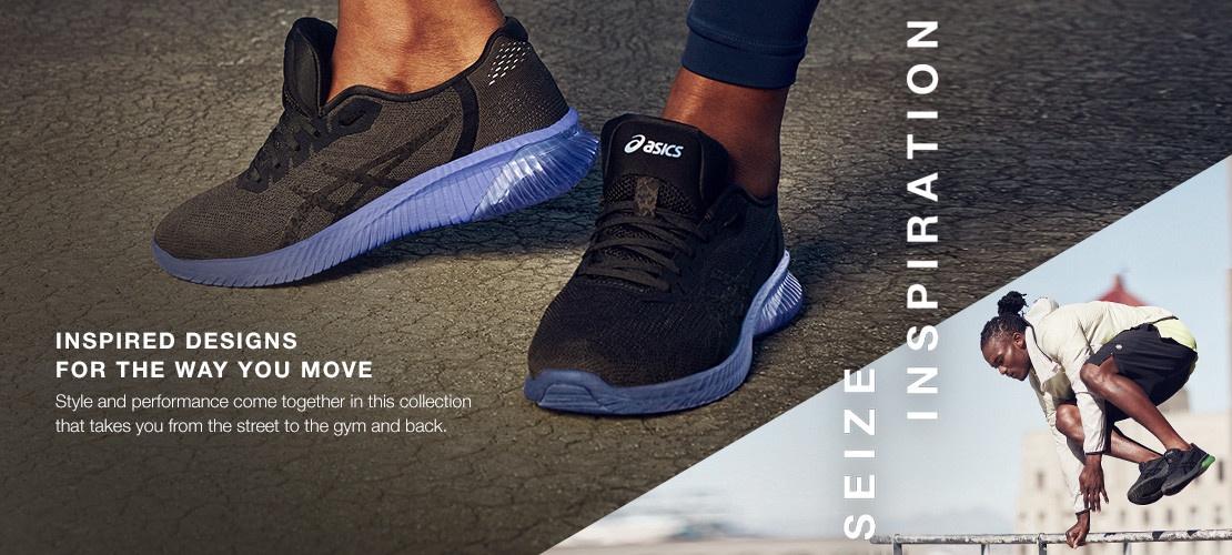 Training Shoes \u0026 Clothing | ASICS Indonesia