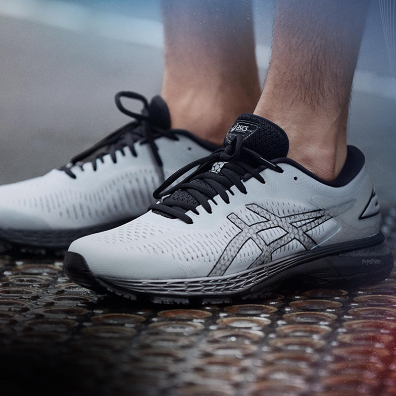 703c019da5a GEL-KAYANO® 25 | MAXIMIZED STABILITY AND COMFORT