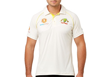 Cricket Australia Replica Test shirt