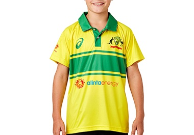 Cricket Australia Replica ODI Retro shirt