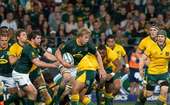ASICS renews Springbok deal