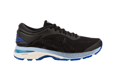 GEL-Kayano® 25 blue and black