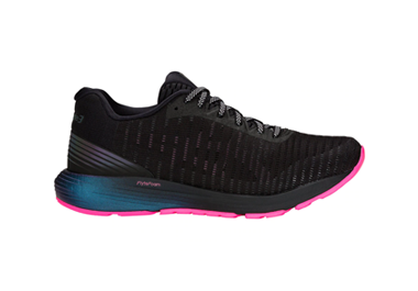 DYNAFLYTE® 3 LITE-SHOW™ pink, black and blue