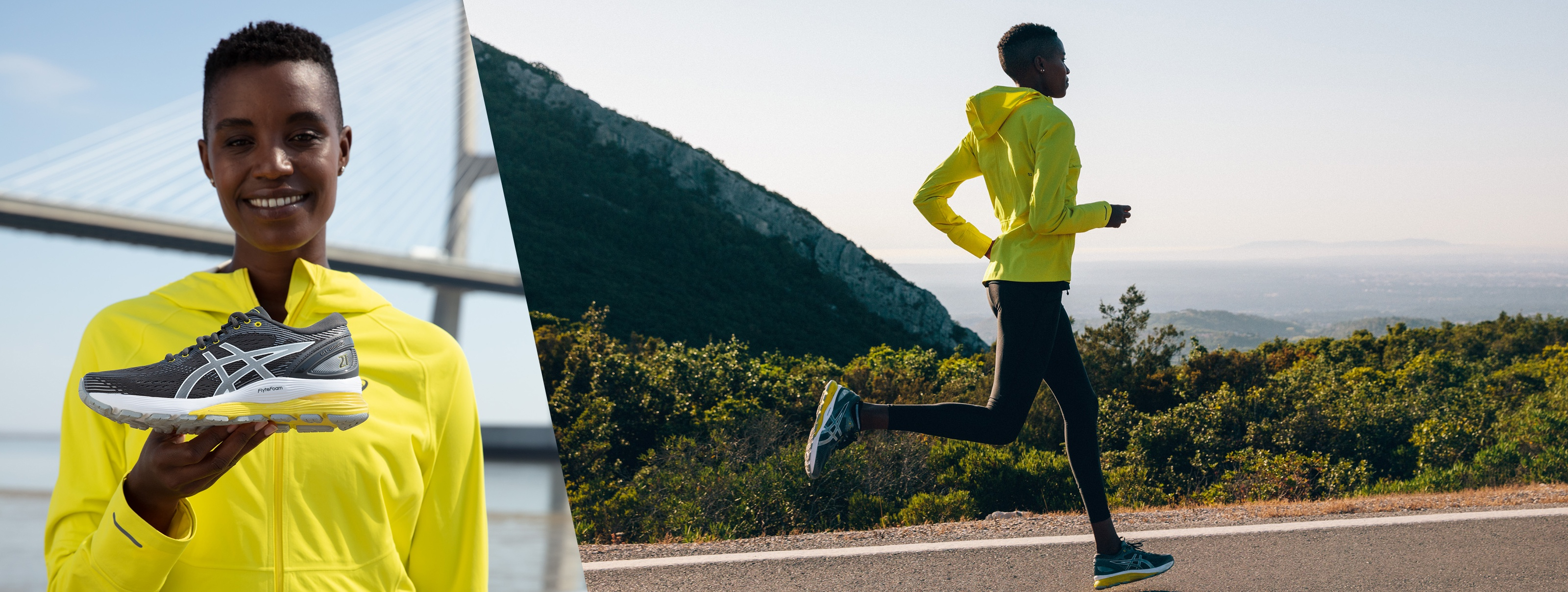 Running Around The World Diane Nukuri