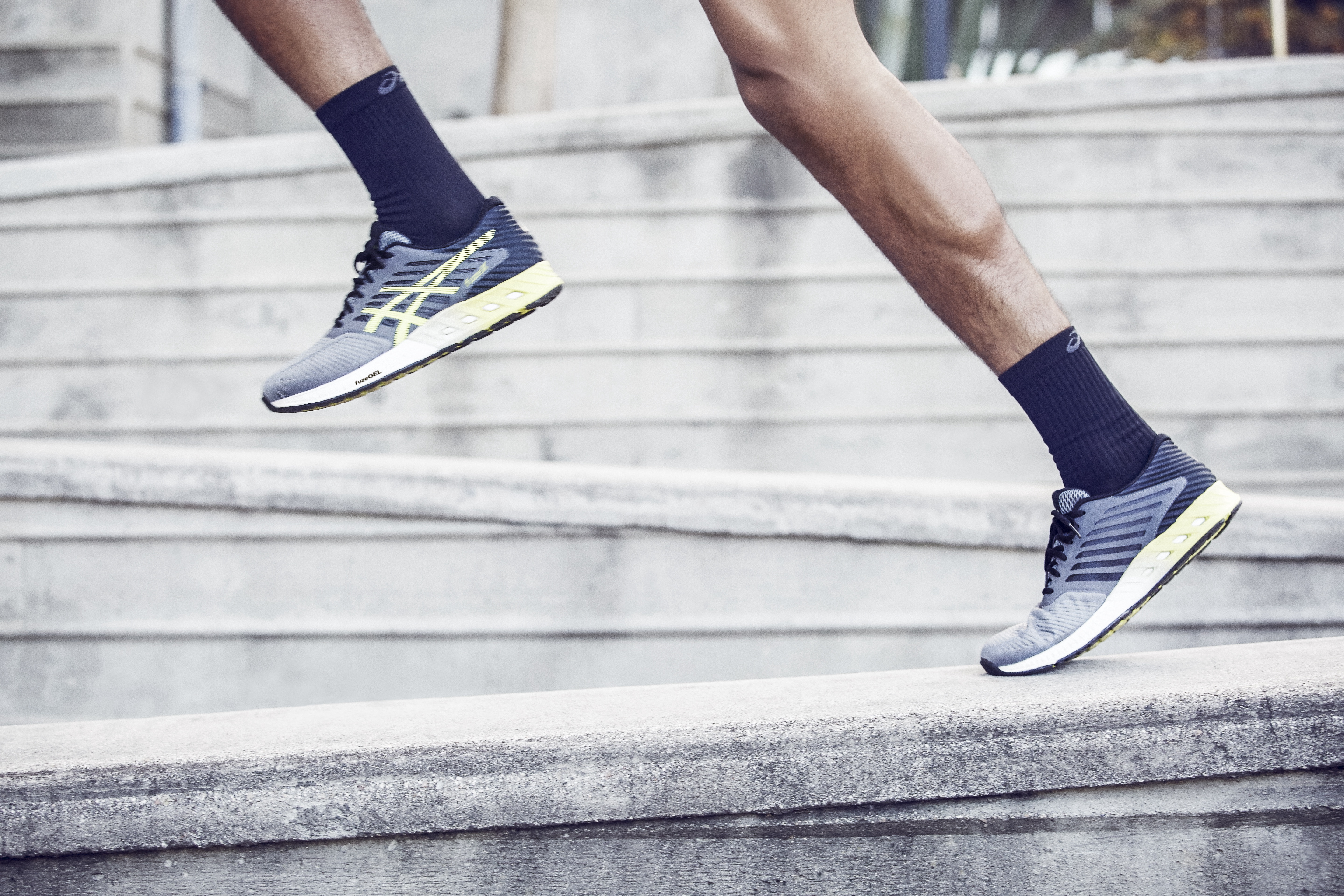 4 Common Myths about Natural Running