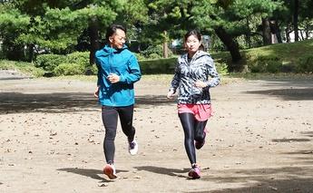 東京マラソンチャレンジ vol.2