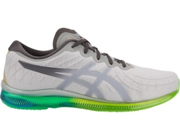 grey and green gel-quantum infinity shoe