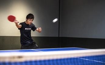 スポーツのススメ vol.5 卓球編