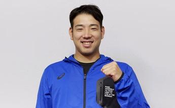 Meet the Athlete vol.13 菊池雄星