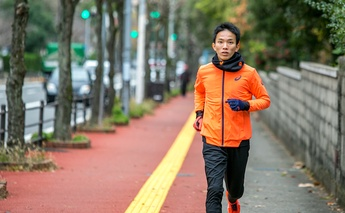 Meet the Athlete vol.14 井上大仁