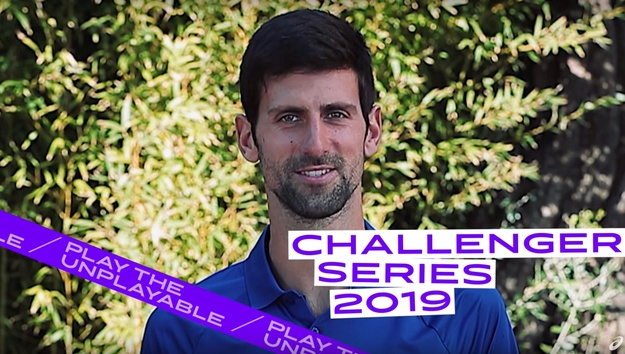 Introducing the ASICS Tennis Challenger Series Thumbnail