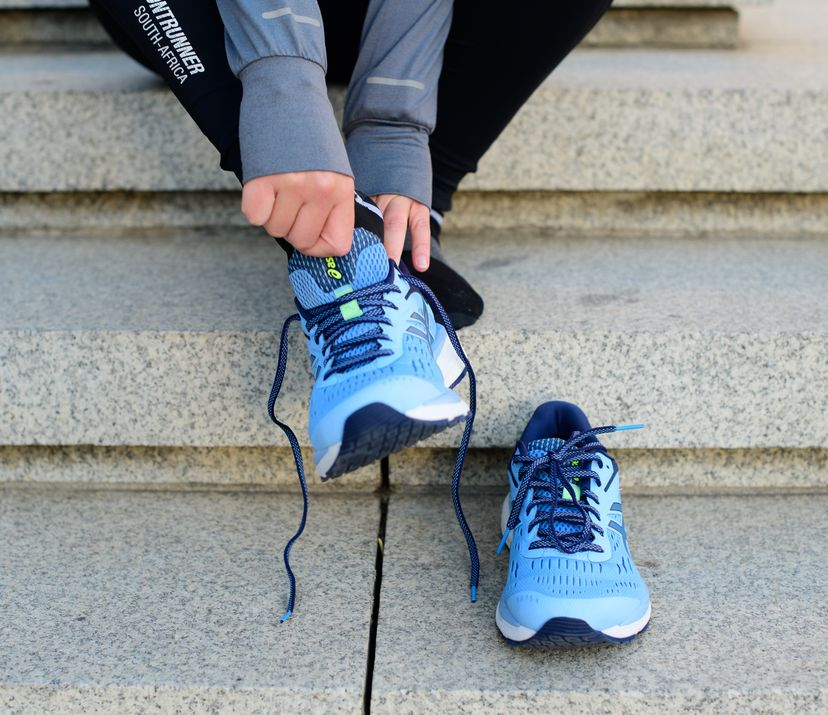A Guide to Running Shoes