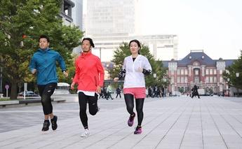 アシックスランニングコーチが伝える東京マラソンマル秘攻略法 東京マラソンチャレンジ vol.4