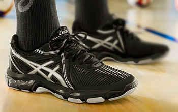 Volleyball Shoes \u0026 Clothing | Hong Kong