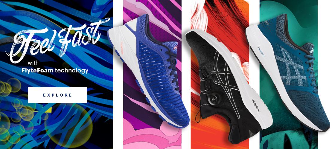Asics Hong Kong  Official Running Shoes  Clothing-3907