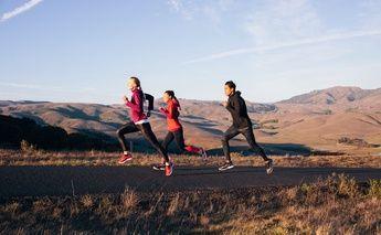 マラソントレーニングを計画的に!実行するための6つの方法