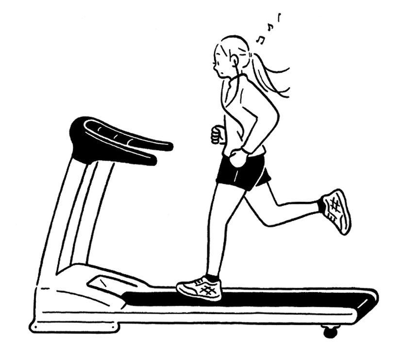 音楽は運動に効果的? 前編「脳科学からみる運動と音楽の関係」