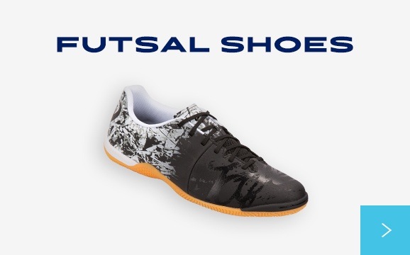 futsal shoes