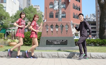 神戸マラソンの楽しみ方
