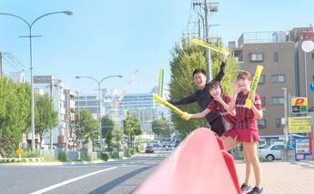 神戸マラソンの楽しみ方 Vol.3