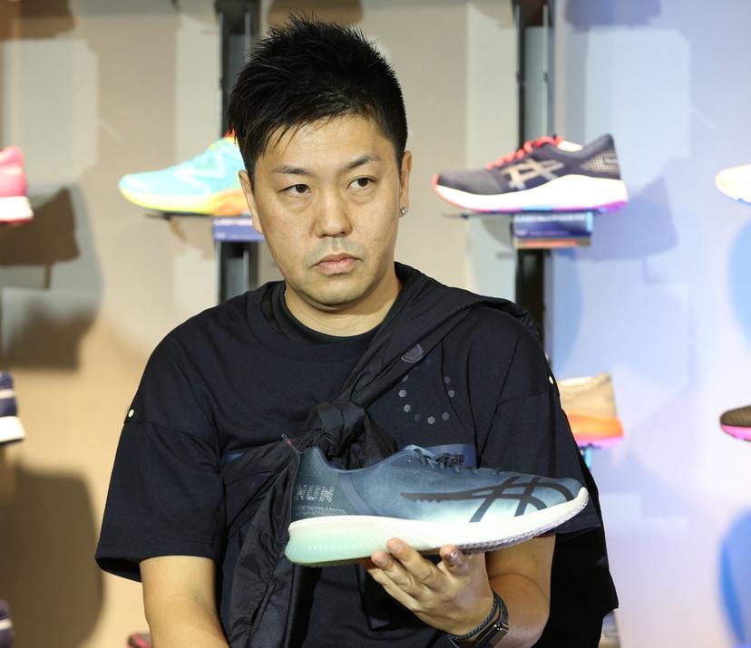 スニーカーショップから見たアシックスの魅力 mita sneakers国井栄之