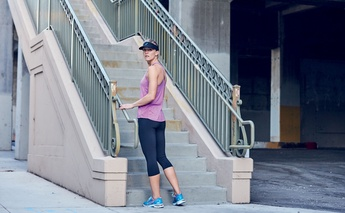 how to develop a running regime