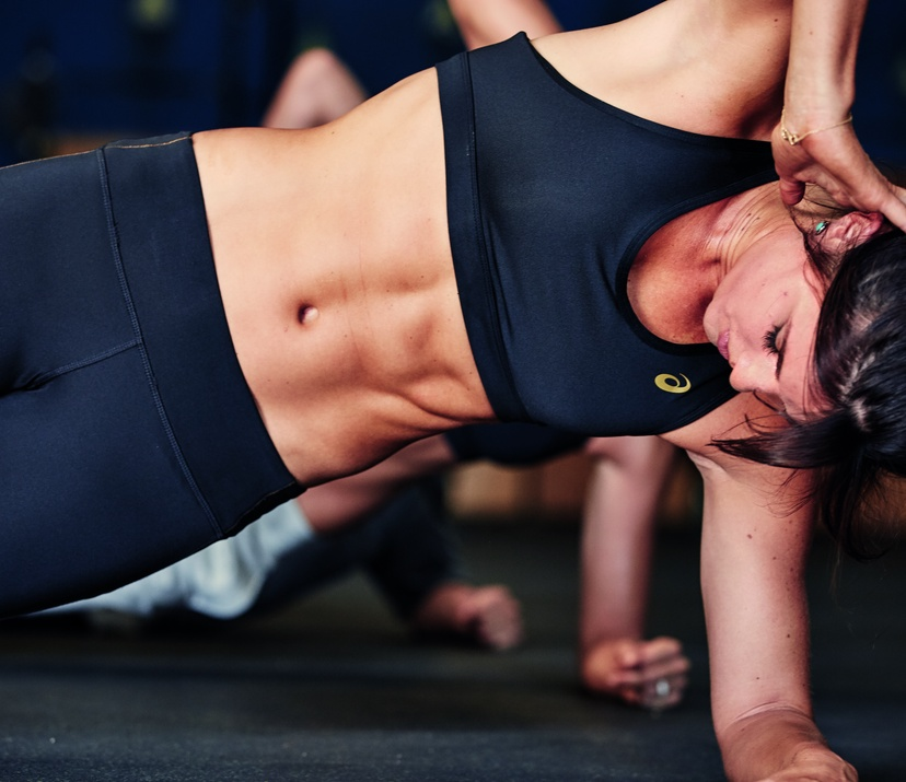 the importance of core stability