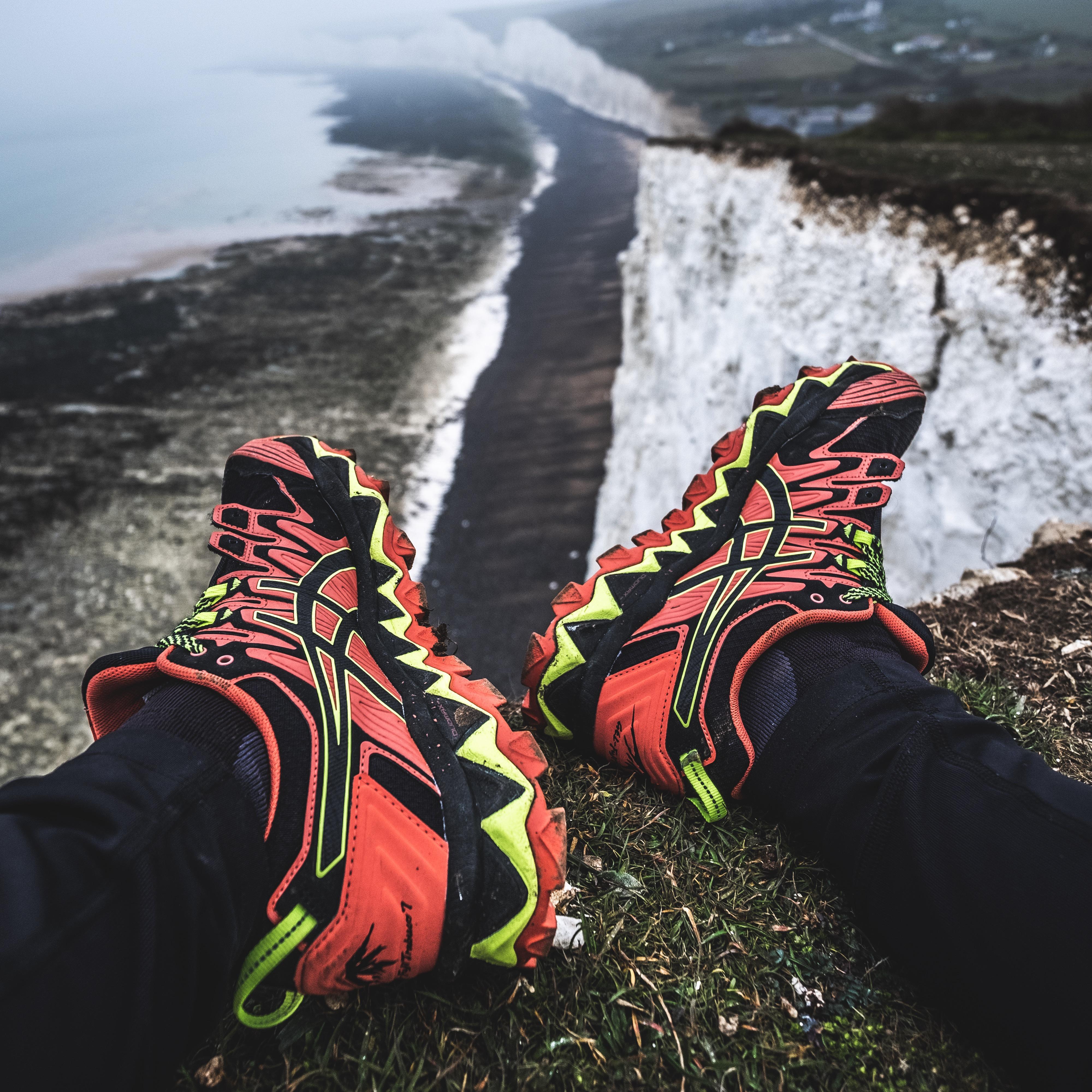 Shoe review: ASICS GEL FujiTrabuco 7 by ASICS FrontRunner