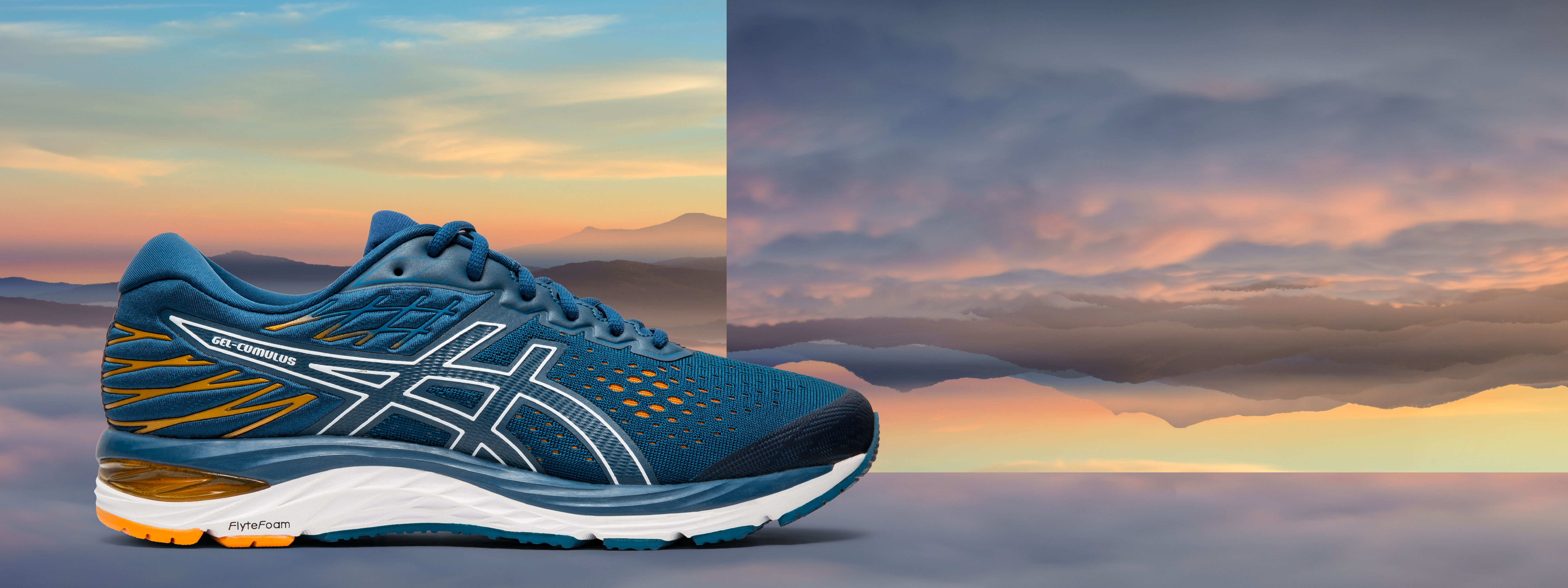 Cumulus 21 | ASICS South Africa