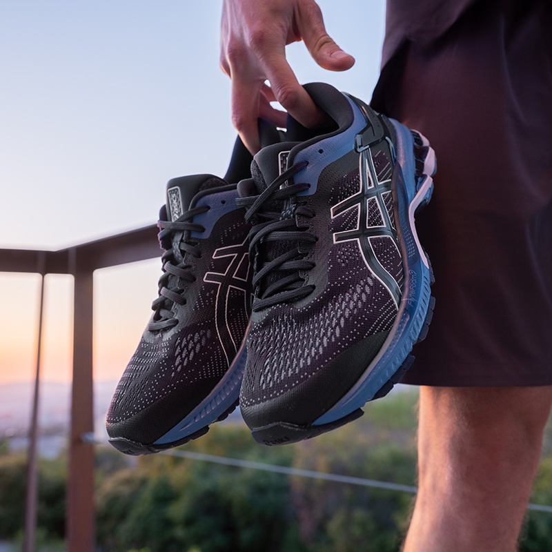 GEL-Kayano 26 Men's Lookbook