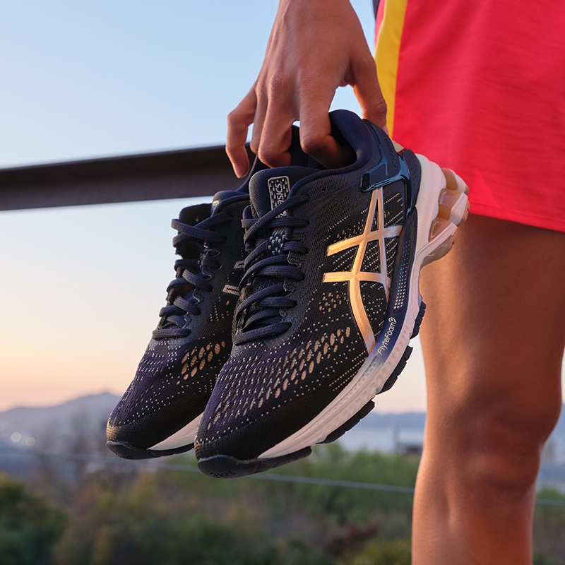 GEL-Kayano 26 Women's Lookbook