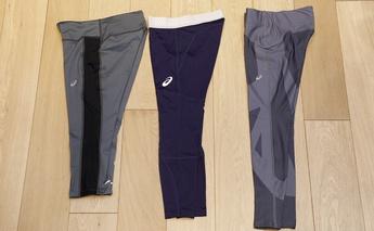ランニング時、タイツは履くべき?スポーツタイツの機能と選び方
