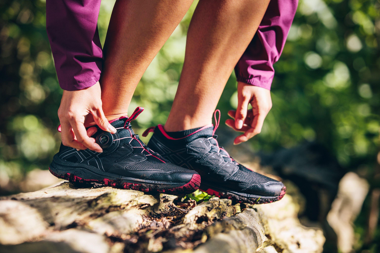 Asics Gel Fujirado: Recensione Scarpe Running   Runnea