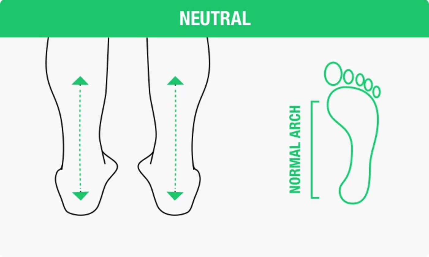 pronation stability running shoes