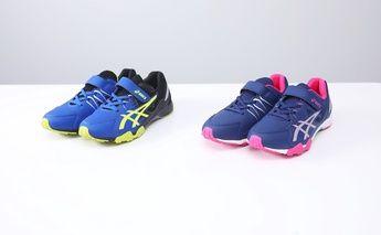 足の速さと靴選びの関係は?プロに聞く子ども向けスニーカーの選び方