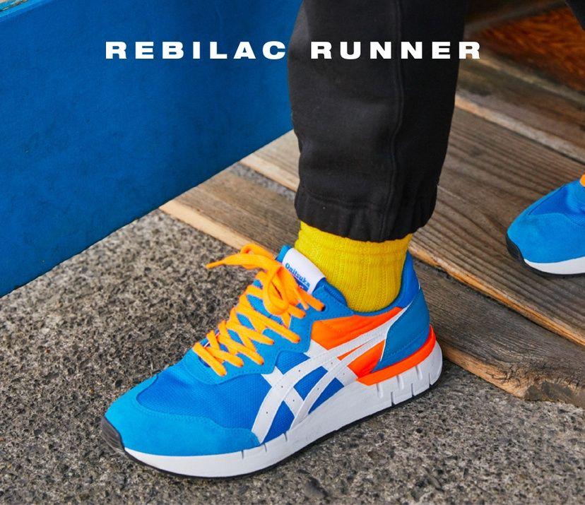 Rebilac runner