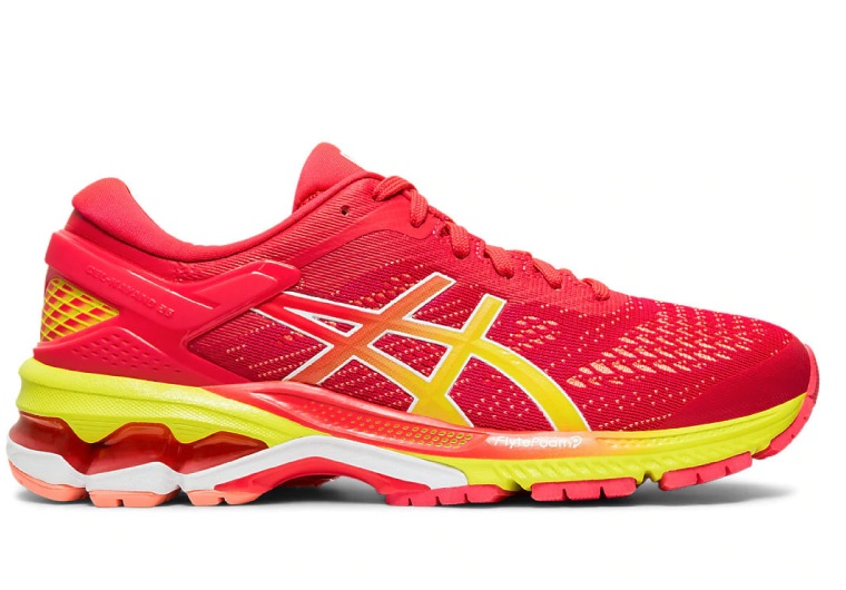 kayano 26 zkn pdp womens