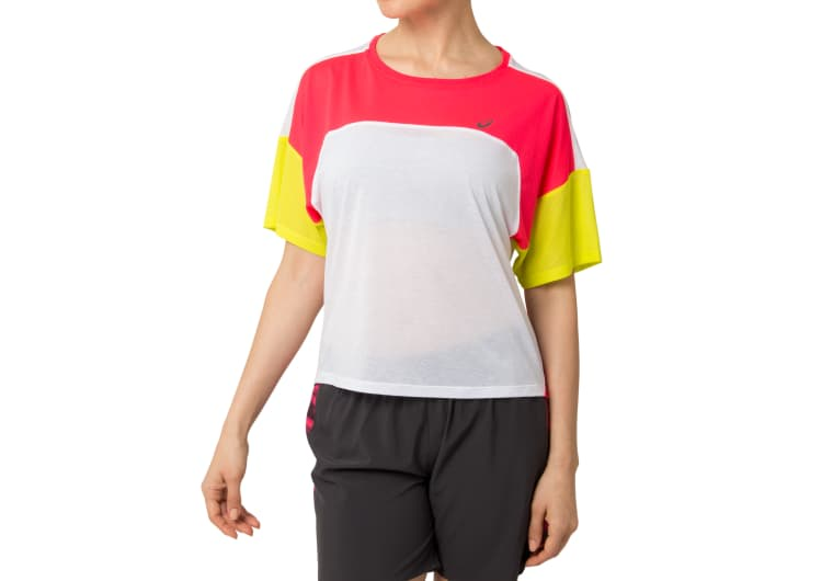 running women tops